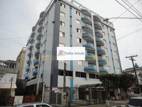 Apartamento, código 32408 em Mongaguá, bairro Centro