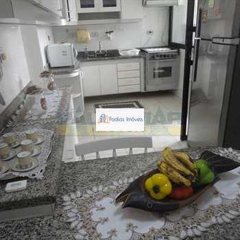 Apartamento em Praia Grande, bairro Flórida Mirim