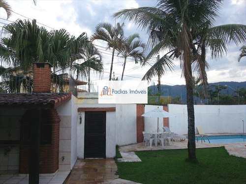 Casa, código 29705 em Praia Grande, bairro Balneário Flórida