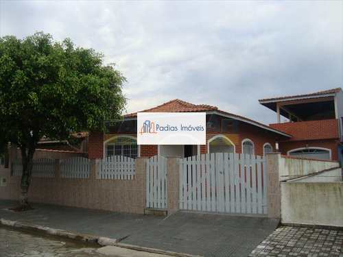 Casa, código 29608 em Mongaguá, bairro Jardim Praia Grande