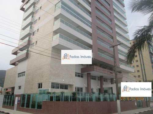 Apartamento, código 29008 em Mongaguá, bairro Vila São Paulo