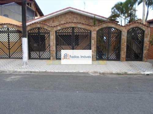 Casa, código 23205 em Praia Grande, bairro Balneário Flórida