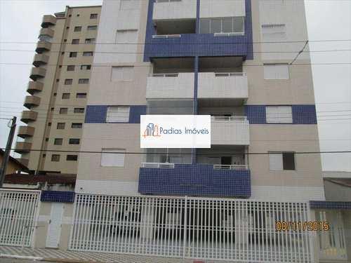 Apartamento, código 22508 em Mongaguá, bairro Centro