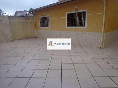 Casa, código 19608 em Mongaguá, bairro Balneário Flórida Mirim
