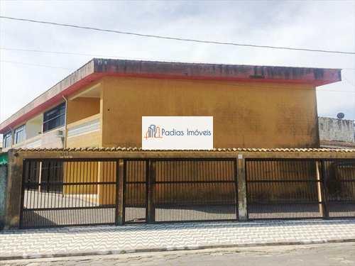 Sobrado, código 18104 em Mongaguá, bairro Balneário Flórida Mirim