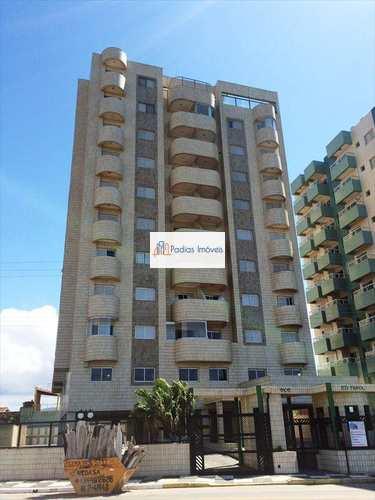 Apartamento, código 17804 em Mongaguá, bairro Jardim Praia Grande