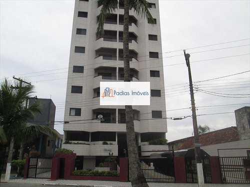 Apartamento, código 17608 em Mongaguá, bairro Vera Cruz