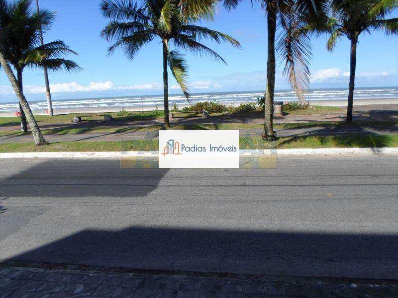Kitnet em Praia Grande, no bairro Vila Balneária