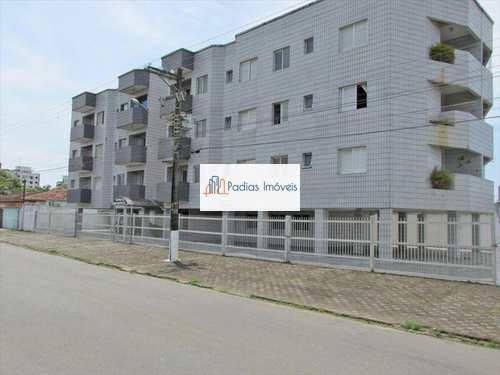 Apartamento, código 16407 em Mongaguá, bairro Vila Atlântica