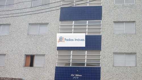 Apartamento, código 15906 em Mongaguá, bairro Vila Atlântica