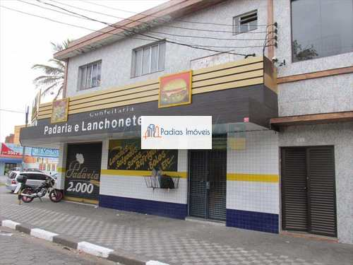 Kitnet, código 14607 em Mongaguá, bairro Vera Cruz