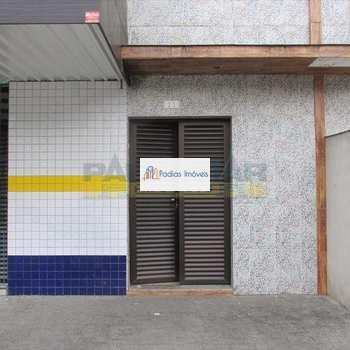 Kitnet em Mongaguá, bairro Vera Cruz