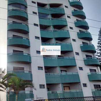 Cobertura em Mongaguá, bairro Vila São Paulo