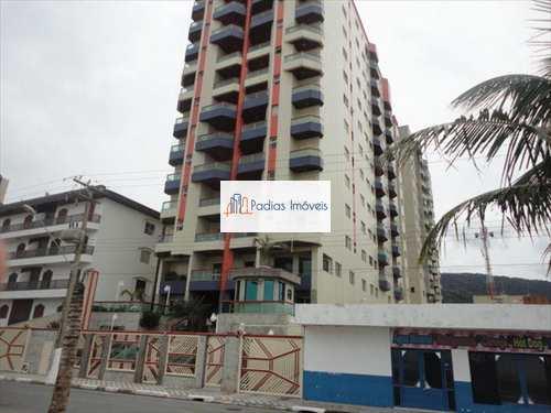 Apartamento, código 13808 em Mongaguá, bairro Centro