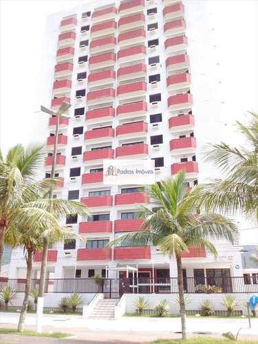Apartamento, código 12204 em Praia Grande, bairro Balneário Flórida