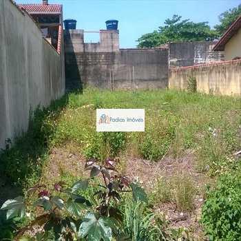 Terreno em Mongaguá, bairro Balneário Flórida Mirim