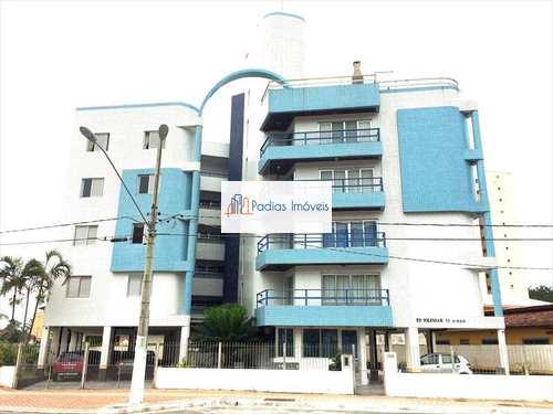 Apartamento, código 11604 em Praia Grande, bairro Solemar