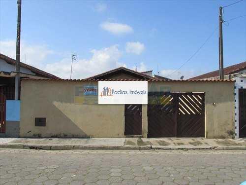 Casa, código 11407 em Mongaguá, bairro Vila Oceanopolis