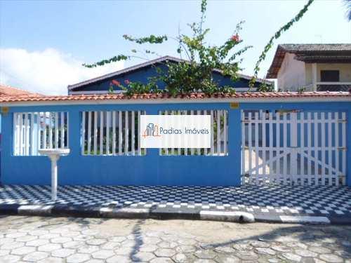 Casa, código 9001 em Mongaguá, bairro Balneário Flórida Mirim