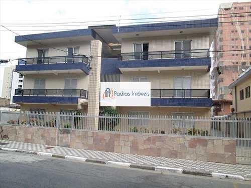 Apartamento, código 8408 em Mongaguá, bairro Centro
