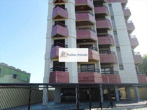 Apartamento, código 8301 em Mongaguá, bairro Agenor de Campos