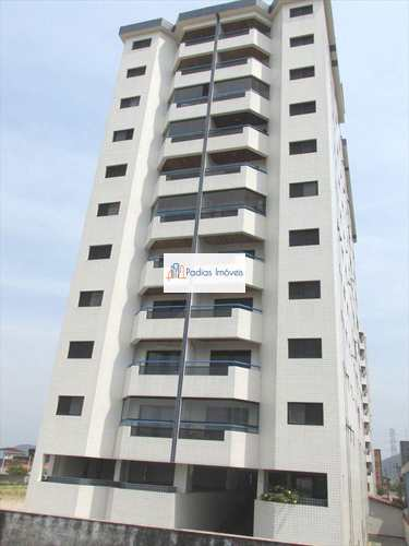 Apartamento, código 7807 em Mongaguá, bairro Vera Cruz