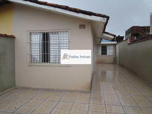 Casa, código 7708 em Mongaguá, bairro Vera Cruz
