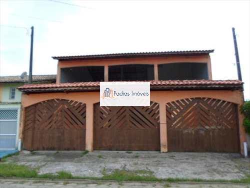 Casa, código 7501 em Mongaguá, bairro Balneário Jussara