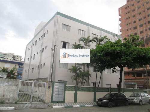 Apartamento, código 7508 em Mongaguá, bairro Centro