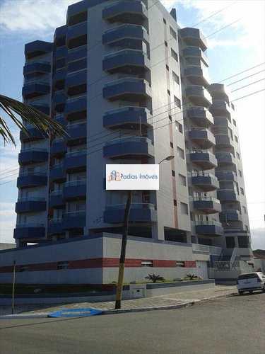 Apartamento, código 7302 em Mongaguá, bairro Jardim Praia Grande