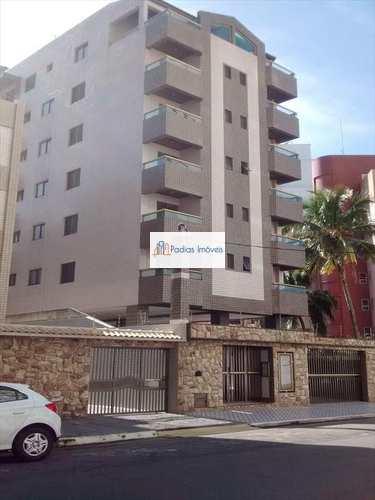 Apartamento, código 7404 em Praia Grande, bairro Caiçara