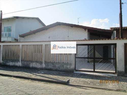 Casa, código 6808 em Mongaguá, bairro Vila Nossa Senhora de Fátima