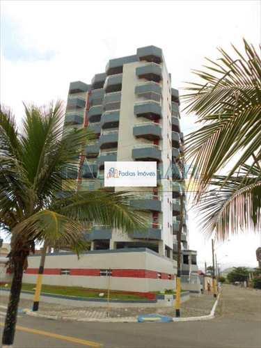 Apartamento, código 6703 em Mongaguá, bairro Jardim Praia Grande