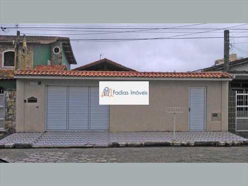 Casa, código 6507 em Mongaguá, bairro Centro