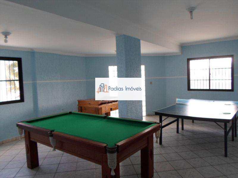 Apartamento em Mongaguá, no bairro Agenor de Campos