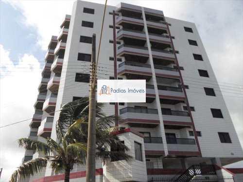 Apartamento, código 6301 em Mongaguá, bairro Agenor de Campos