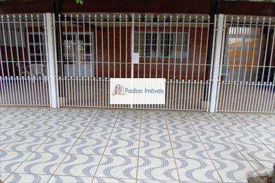 Casa, código 6205 em Praia Grande, bairro Real