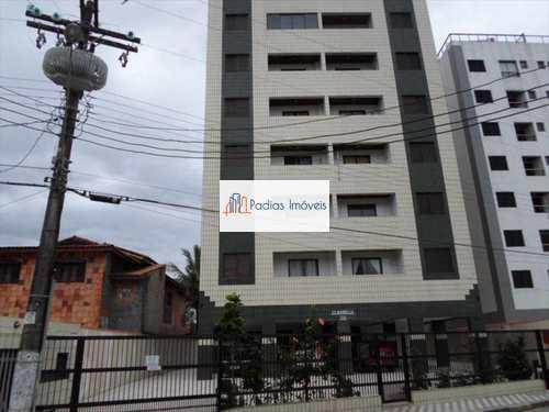 Apartamento, código 5408 em Mongaguá, bairro Vila Atlântica