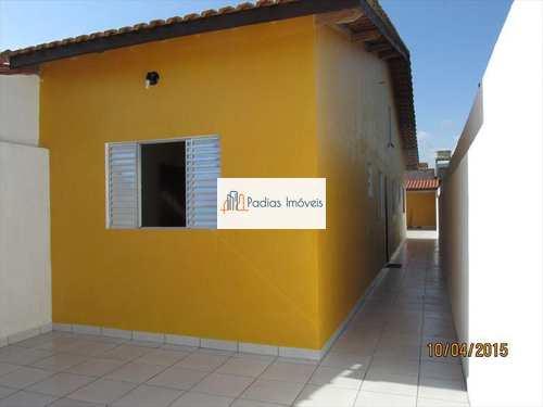 Casa, código 3906 em Mongaguá, bairro Flórida Mirim
