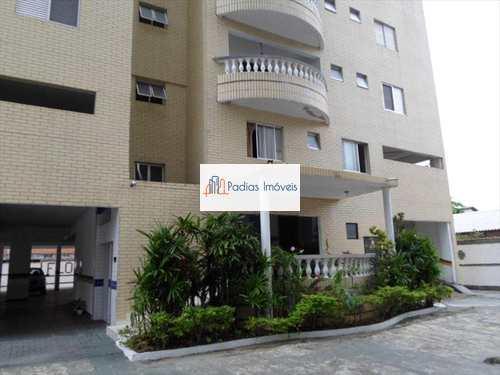Apartamento, código 3808 em Mongaguá, bairro Centro