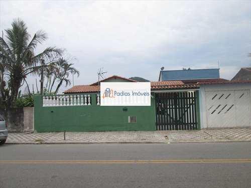 Casa, código 2506 em Mongaguá, bairro Balneário Jussara