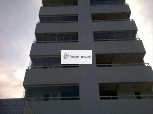 Apartamento, código 4607 em Mongaguá, bairro Jardim Praia Grande
