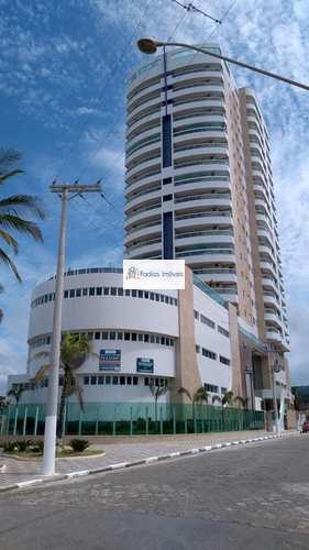 Apartamento, código 857426 em Mongaguá, bairro Jardim Aguapeu
