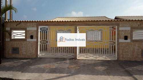 Casa, código 857428 em Mongaguá, bairro Jussara