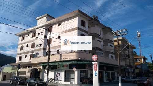Apartamento, código 857431 em Mongaguá, bairro Centro