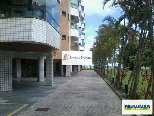 Apartamento, código 857466 em Praia Grande, bairro Solemar