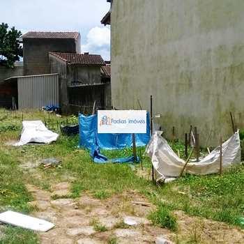 Terreno em Mongaguá, bairro Agenor de Campos