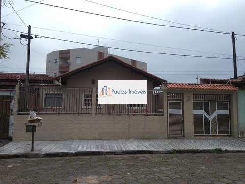 Casa, código 857472 em Mongaguá, bairro Jardim Praia Grande