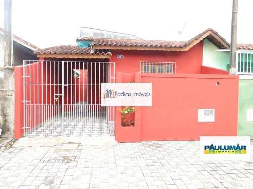 Casa, código 857485 em Mongaguá, bairro Vera Cruz