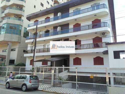 Apartamento, código 857533 em Mongaguá, bairro Centro